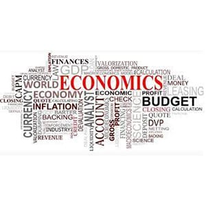 An introduction to studying Economics